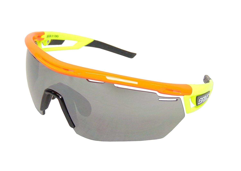 Briko CYCLOPE 2 Lenses FL Orange YLW -SM3P1