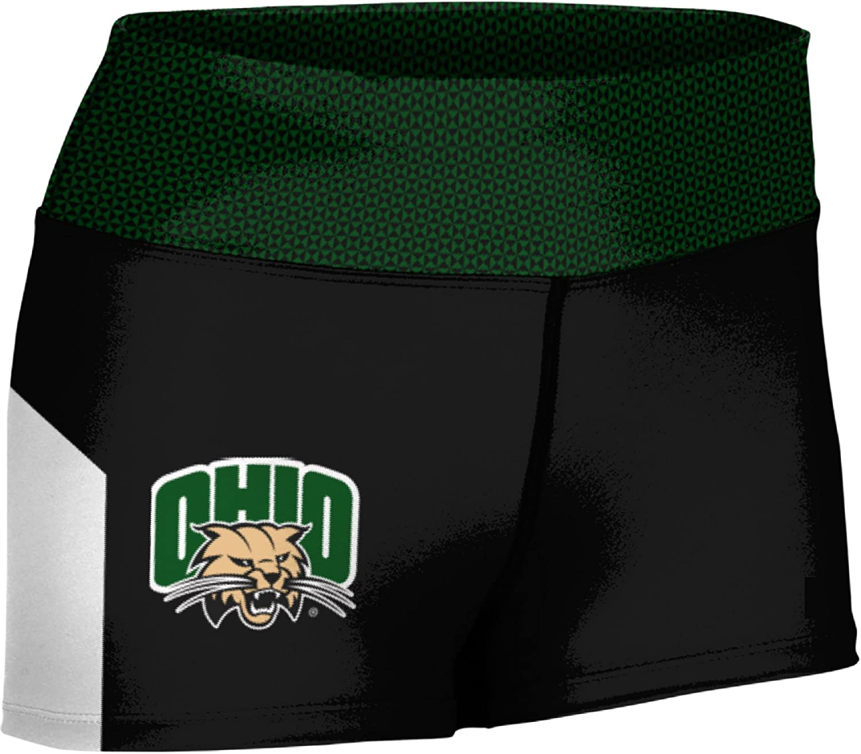 ProSphere Women's Ohio University Embrace Boy Cut Short