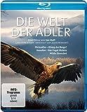 Die Welt der Adler [Blu-ray]
