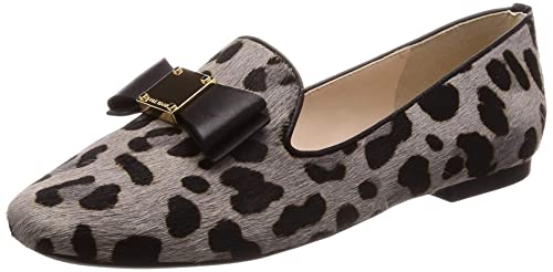 3732aede6b1 Cole Haan Women s TALI Bow Loafer  Buy Online at Low Prices in India ...