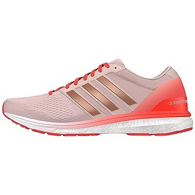 adidas Adizero Boston 6 W, Chaussures de Running Entrainement Femme