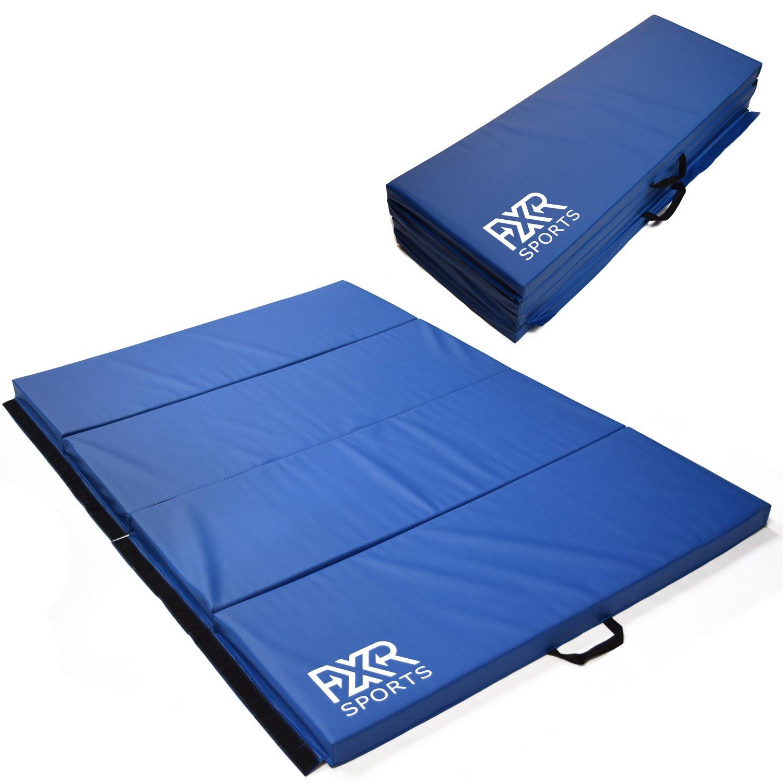 watch how make mats youtube a to diy mat gymnastics