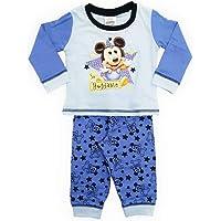 Disney - Pijama infantil de Mickey Mouse
