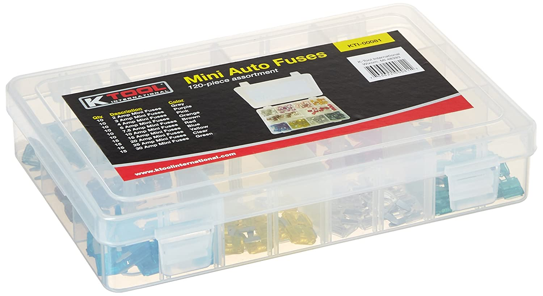 10a Add Circuit Micro Blade Fuse Boxes Holder Aps Att Piggyback