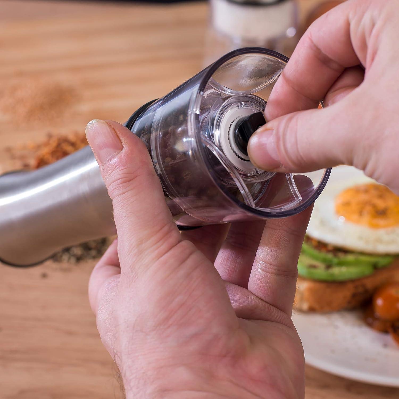 Cuisinart CP130DU Ensemble sel et poivre /électrique