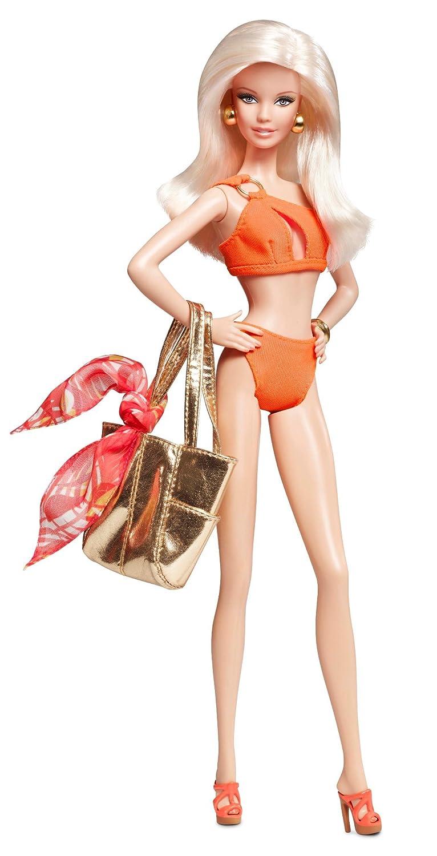 Barbie 2011 Basics Collection 003 Modelo 007 007 007 442df3
