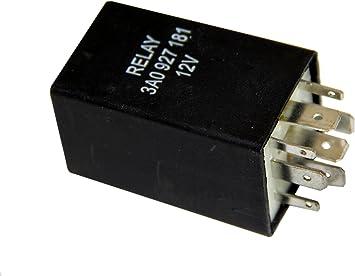 URO Parts 3A0 927 181 Multi-Purpose Relay