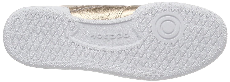 4207846c9bcc6 Reebok Women s s Club C 85 Lthr Gymnastics Shoes  Amazon.co.uk  Shoes   Bags
