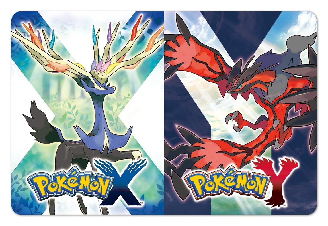 Pokemon X And Y Official Strategy Guide Pdf