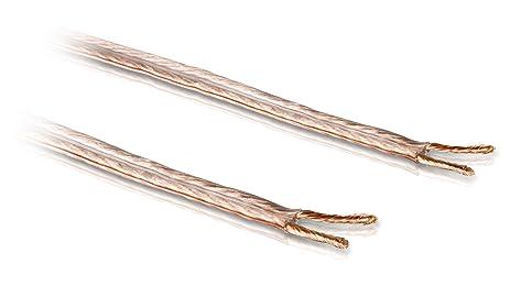 Amazon.com: Philips SWA2416W/27 14 Gauge Speaker Wire (50 feet ...