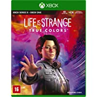 Life Is Strange. True Colors-Padrão-Xbox Series X