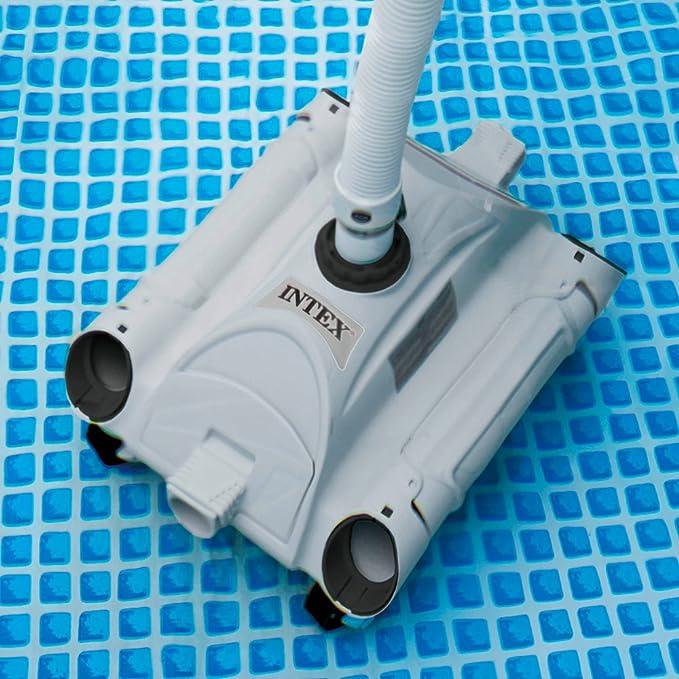 Intex 28001 - Auto Pool Cleaner - potente limpiador automático ...