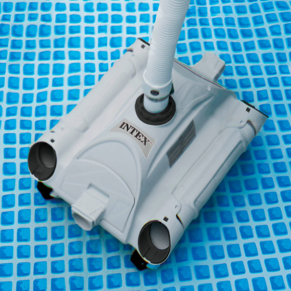 Intex Bodenreiniger Auto Pool Cleaner