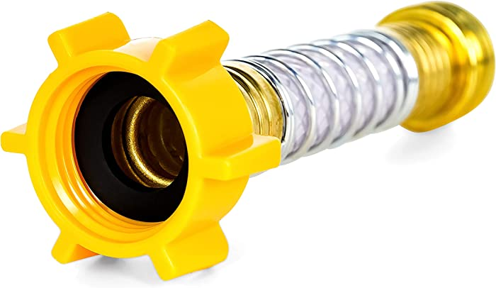 Updated 2021 – Top 10 Garden Hose Faucet Protect