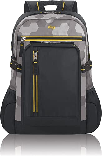 Solo 15.6-Inch Gravity Backpack