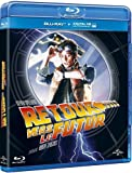 Retour vers le futur [Blu-ray + Copie digitale] [Blu-ray + Copie digitale]