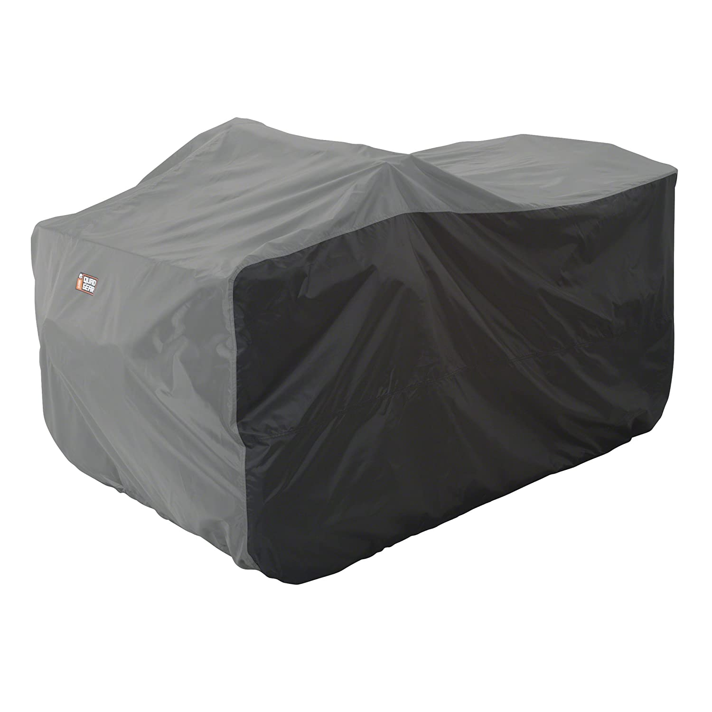 Olive 15-057-061404-00 Classic Accessories QuadGear ATV Storage Cover XX-Large