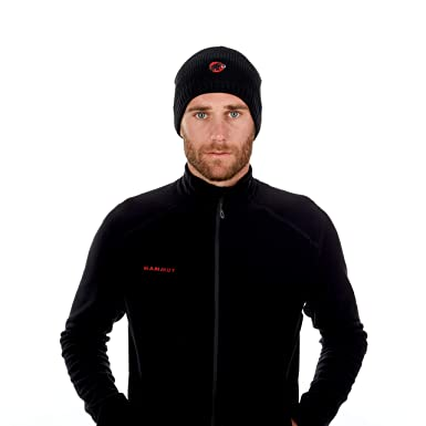 b66cacf5c13 Image Unavailable. Image not available for. Color  Mammut Sublime Beanie