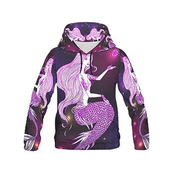 Fashion Womens Casual Long Sleeve Hoodie Pullover Sweatshirts