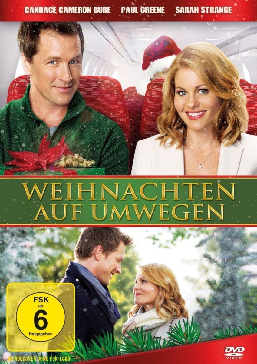 Weihnachten auf Umwegen: Amazon.de: Candace Cameron Bure, Paul ...