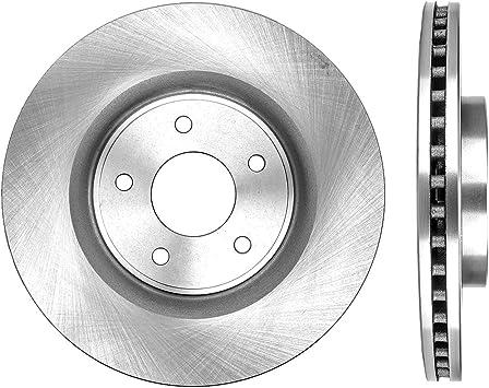 2014-2017 Infiniti Q50 2014-2017 Infiniti QX60 For Detroit Axle - 2015-2017 Nissan Murano - 2013-2017 Nissan Pathfinder - FRONT DISC Brake Rotors For - 2017 Infiniti Q60 - 2016 QX50
