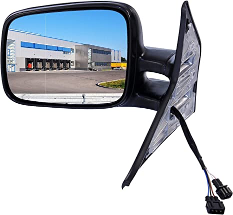 Van Wezel 5874817 Außenspiegel Auto