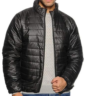 e8b703abd Soul Star MJ Hester Plain Mens Jacket: Amazon.co.uk: Clothing
