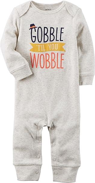 Amazon.com: Traje de una sola pieza Carters para bebé ...