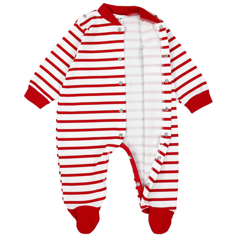 TupTam Unisex Baby Schlafstrampler mit Spruch I Love Mum Dad bestes ...