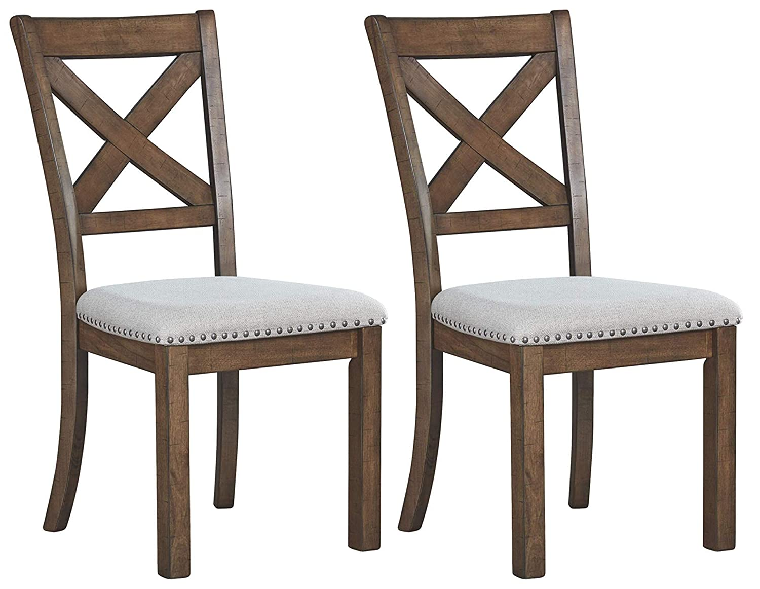 Signature Design by Ashley D631-01 Moriville Dining Room Chair