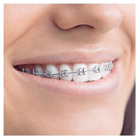 Oral-B Smartseries Teen Cepillo Eléctrico con Tecnología de Braun: Amazon.es: Salud y cuidado personal