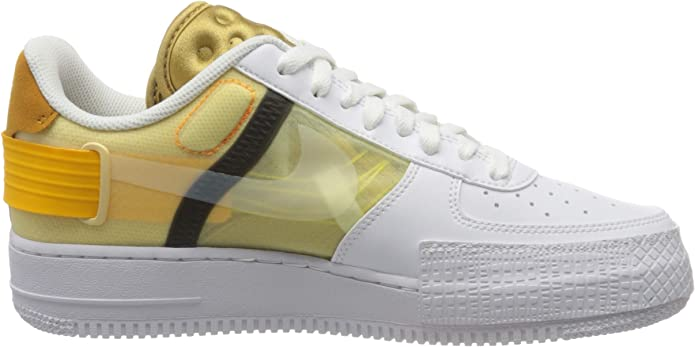 Nike Af1 type, Chaussure de Basketball Homme