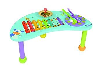 NUK Boikido Percussion Table