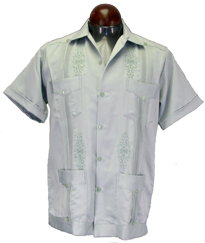 88740ddcac Mexican Wedding Shirts Guayaberas - Nils Stucki Kieferorthopäde