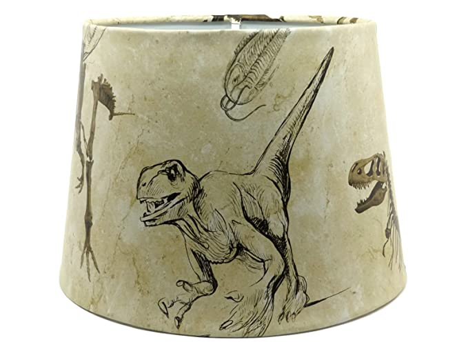 Dinosaur lampshade or ceiling light shade lamps boys kids bedroom dinosaur lampshade or ceiling light shade lamps boys kids bedroom nursery accessories t rex gifts 95quot mozeypictures Gallery