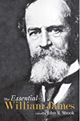 The Essential William James Kindle Edition