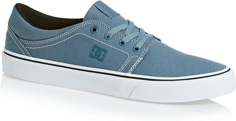 DC Shoes Trase TX Sneakers Herren Aschblau