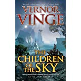 The Children of the Sky (Zones of Thought)