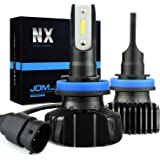 JDM ASTAR Newest Version NX 10000 Lumens Extremely Bright High Power H11 H9 H8 All-