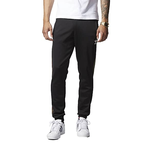 Superstar Cuffed Track Pants