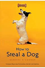 How to Steal a Dog: A Novel Kindle Edition