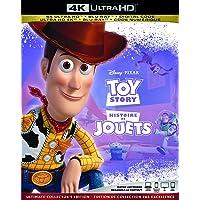 TOY STORY [Blu-ray] (Bilingual)