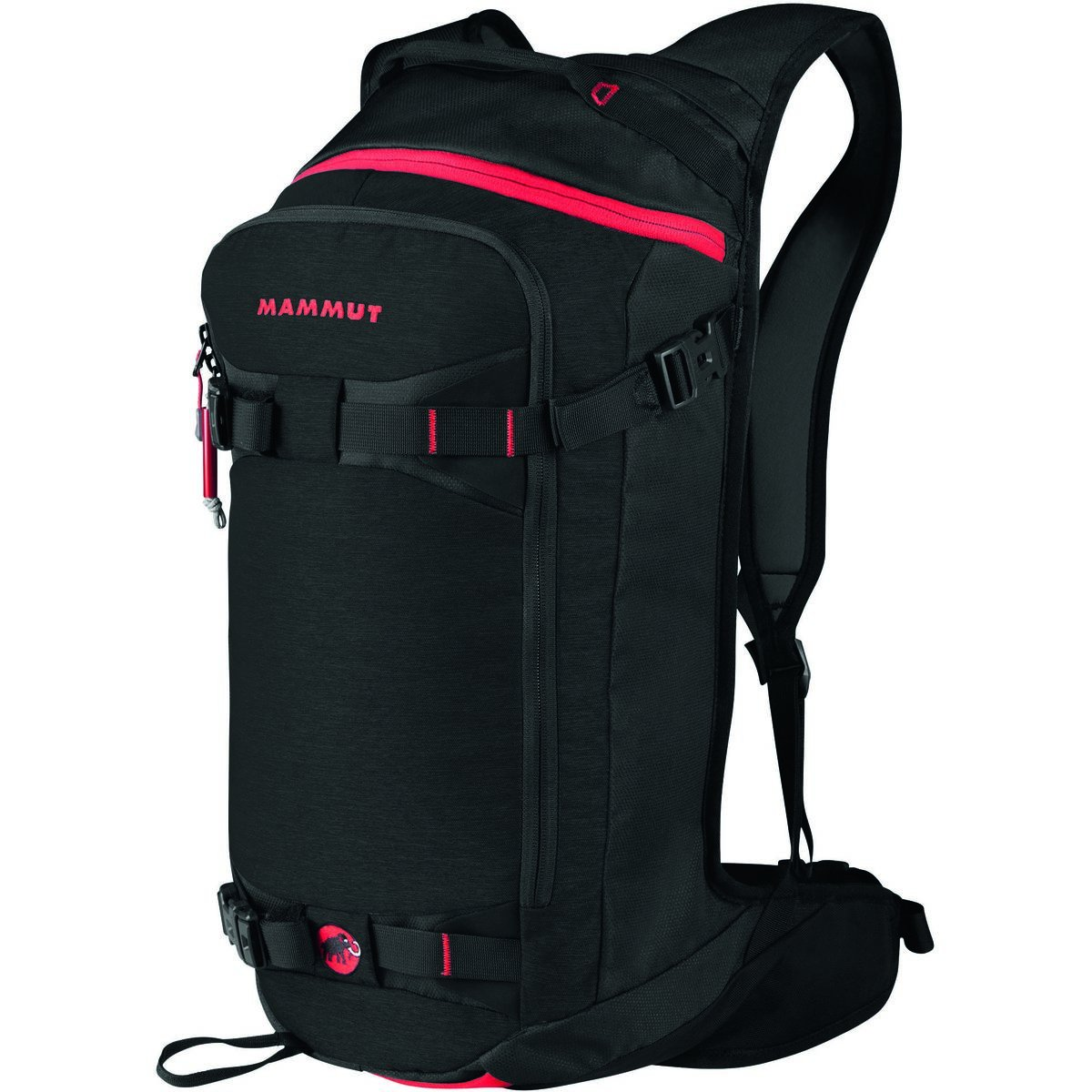 (マムート) Mammut Nirvana Flip 18L Backpackメンズ バックパック リュック Black [並行輸入品] One Size  B07DZ6H8JD