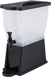 Hakka 3 Gallon Beverage Dispenser and Juice Dispenser