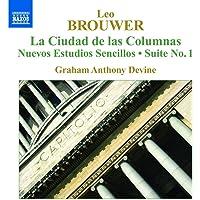 Guitar Music 4 / La Ciudad De Columnas / Nuevos [Importado]