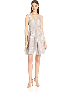 c7986c22d9a Elie Tahari Women s Lindsay Dress at Amazon Women s Clothing store