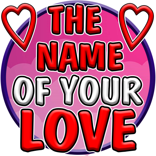 Test Name of your love