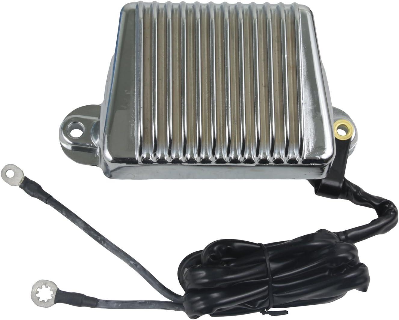 Voltage Rectifier Regulator for Harley-Davidson FLHTC//I FLHTI//Electra Glide