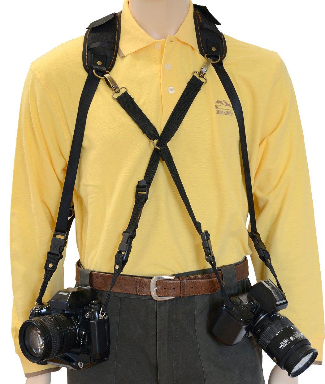 Trekking 12319 Conversión a Twin Safari para cámara: Amazon.es ...
