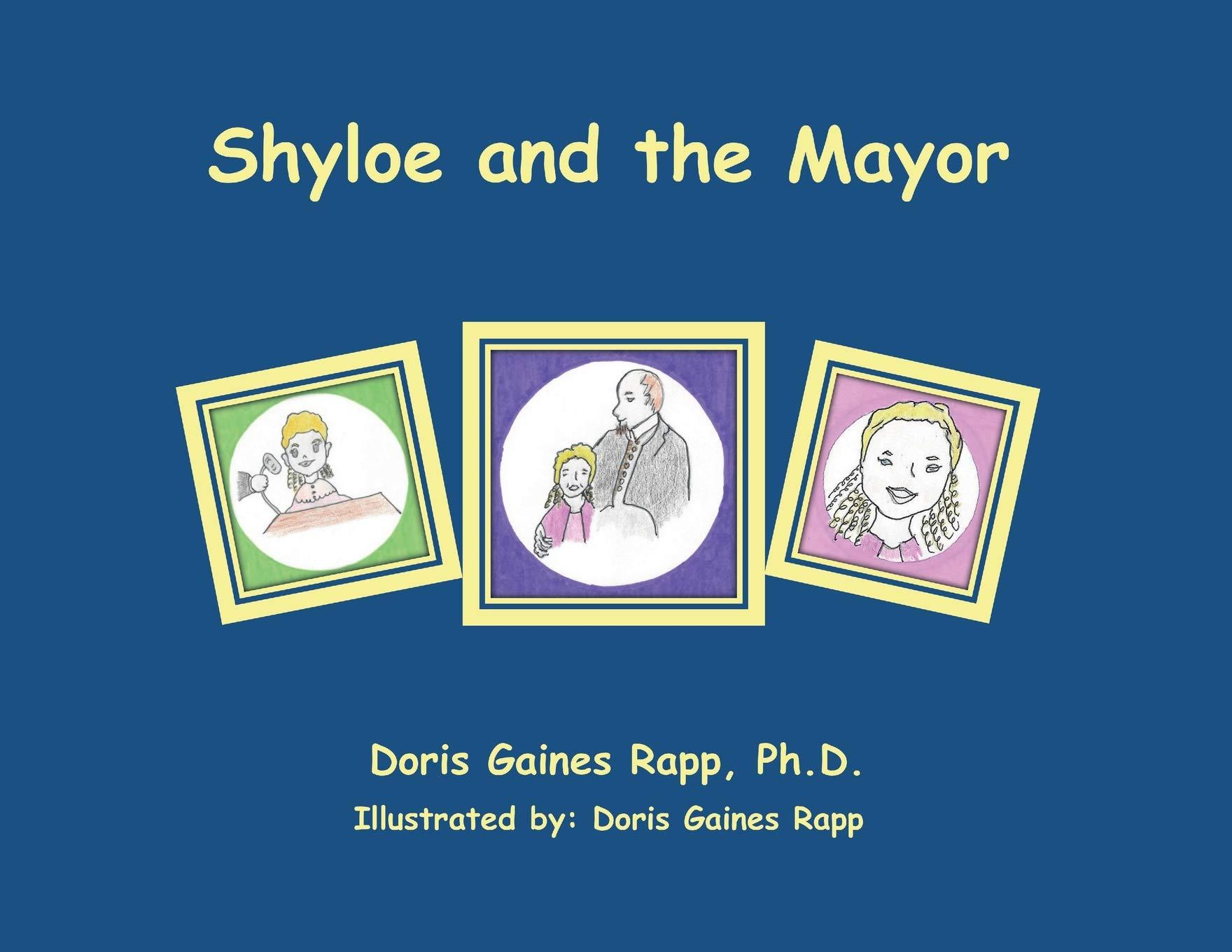 Shyloe and the Mayor